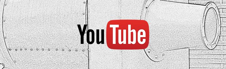 Zapraszamy do odwiedzenia naszego kanału Youtube
